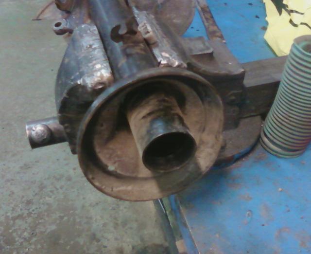 Garaget Bmw E30 Supercharger Projekt Quot Hellsif 252 R Quot Mean But Clean
