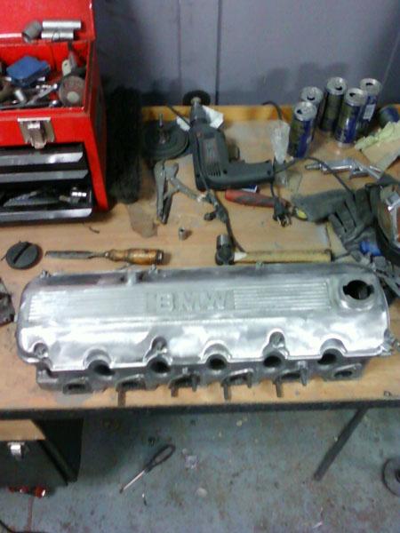Bmw E30 Supercharger Projekt Quot Hellsif 252 R Quot Mean But Clean